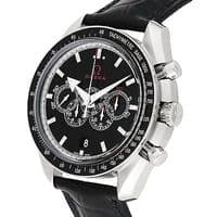 OMEGA Speedmaster Olympic Automatic Co-axial Chronograph Watch 321.33.44.52.01.001